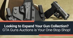 Looking to Expand Your Gun Collection