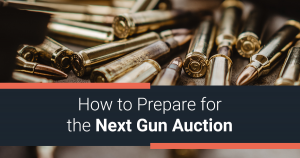 How to Prepare for the Next Gun Auction