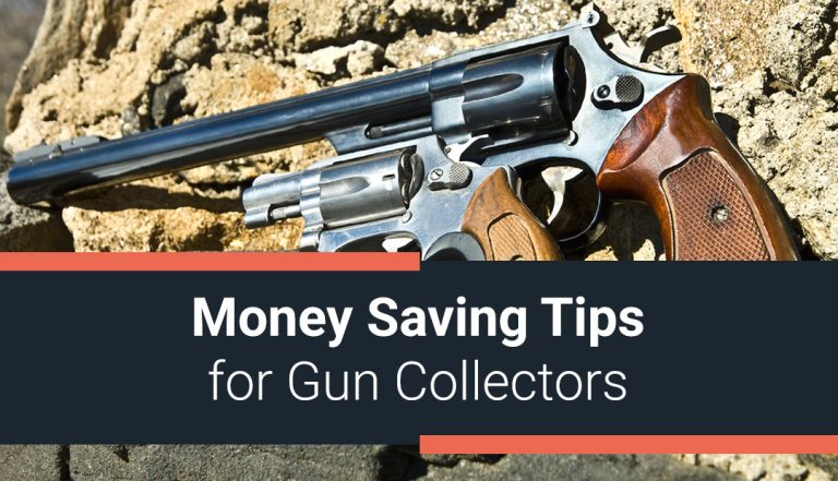 Money Saving Tips for Gun Collectors
